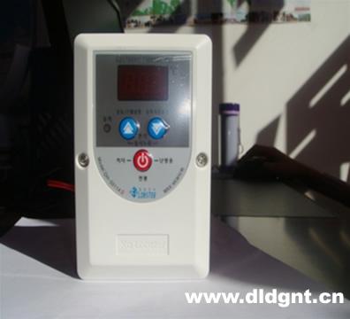 汗蒸房电热膜,温控器
