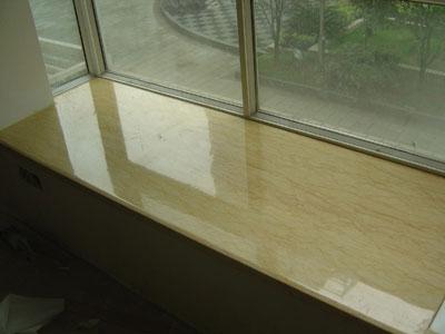 郑州大理石窗台图片