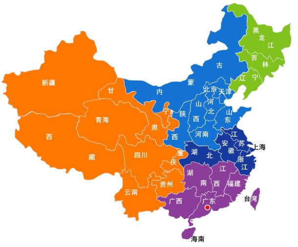 东莞到郑州物流专线