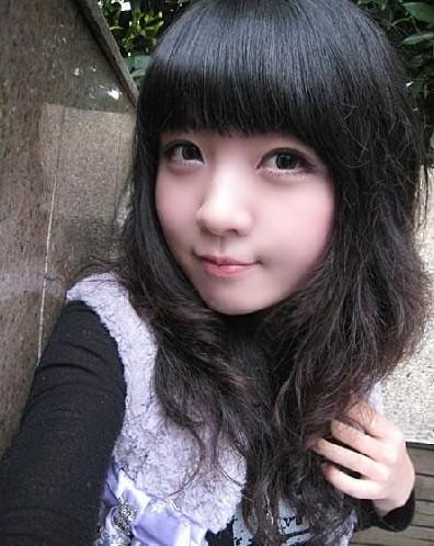 郑州大眼睛的非主流 郑州永久大眼睛的非主流 郑州不用ps的大眼睛