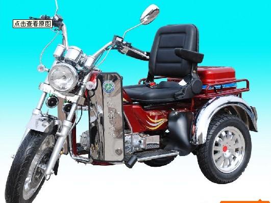 机动三轮车摩托一体化接线图