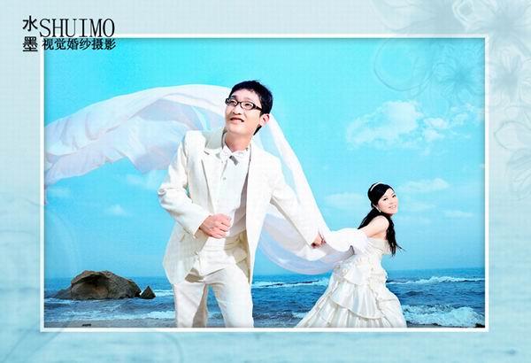 郑州市婚纱摄影,水墨婚纱摄影,你身边的婚纱摄影专家,给你最好
