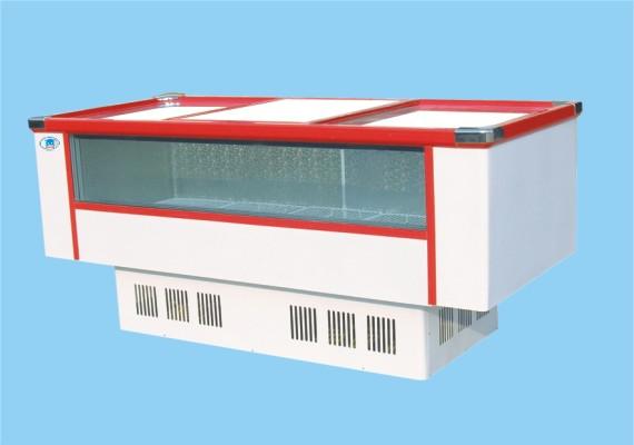 冷冻柜,海鲜柜厂家--商鼎制冷图片