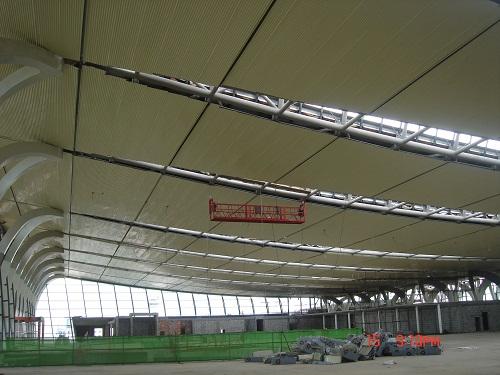 供应苏州钢结构工程