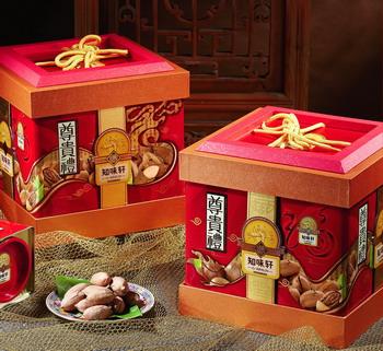 干果礼盒*北京干果礼盒图片