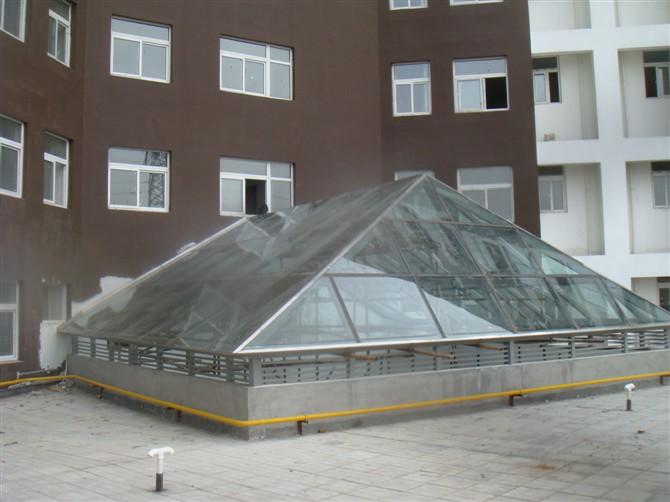 郑州钢结构工程