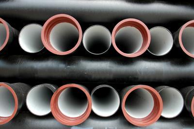 延边水利管道DN600球墨铸铁管一吨多少钱