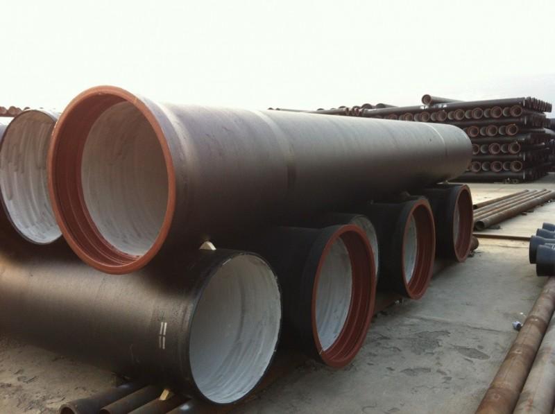 七臺河水利管道DN600球墨鑄鐵管一噸多少錢