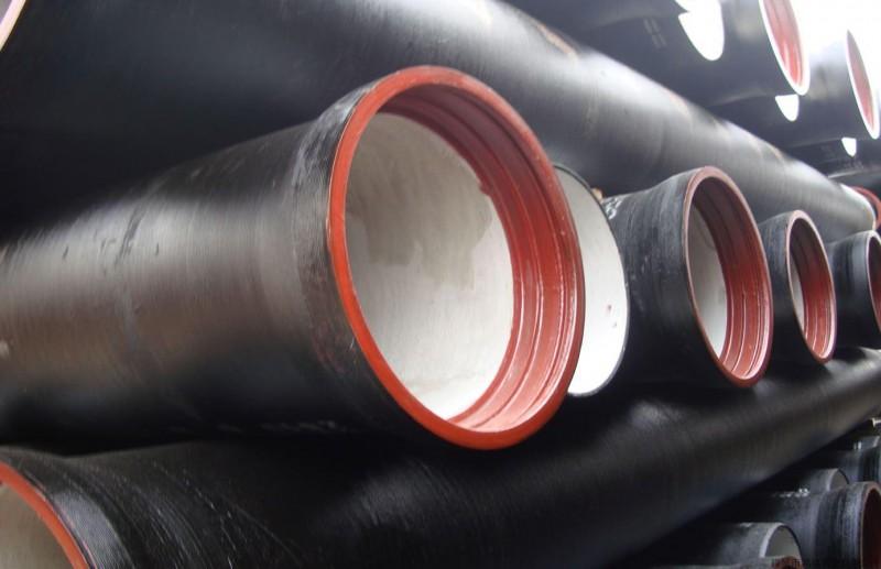 三亚水利管道DN600球墨铸铁管一米什么价格
