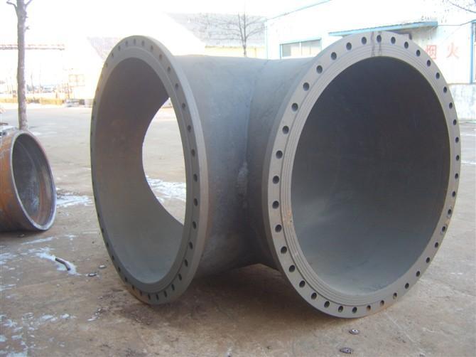 洛阳市政给水DN500球墨铸铁管一吨多少钱