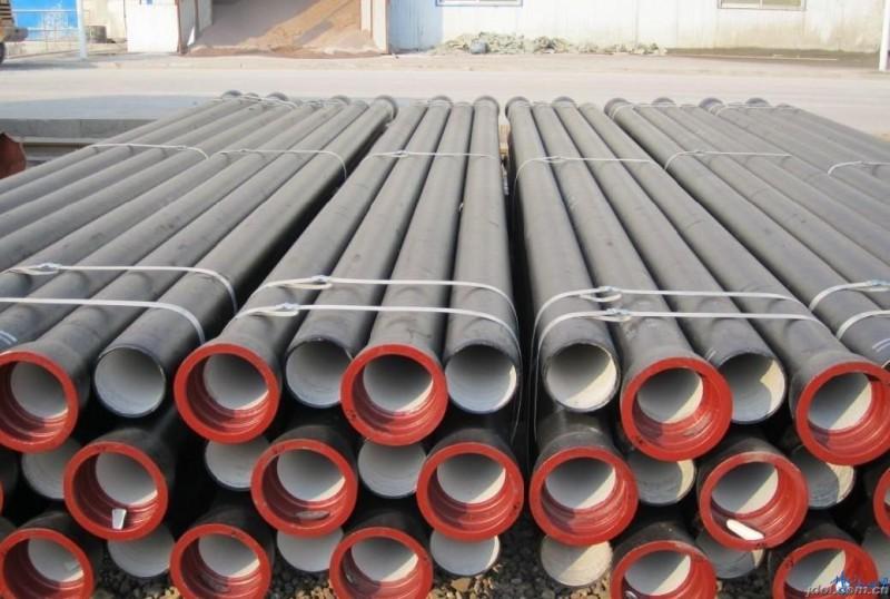 蘇州水利管道DN600球墨鑄鐵管價格