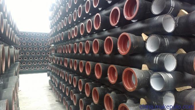 濮陽DN400給水球墨鑄鐵管一米多少錢