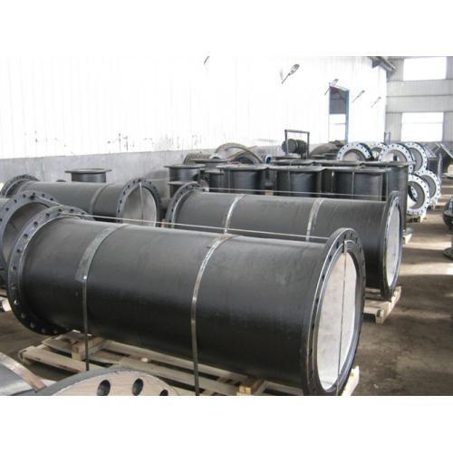 芜湖DN200球墨铸铁管价格消防管道