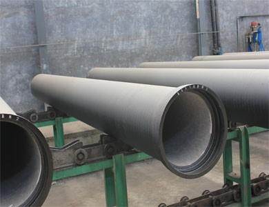 蚌埠DN400球墨铸铁管给水价格国标k9价格
