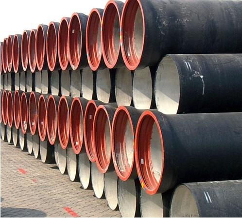 合肥给水工程球墨铸铁管价格连接方式