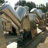 二手100L-3立方V型混合机 、槽型混合机、双锥混合机出售