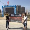 遂宁市劈裂机分裂器路基边坡石块破碎产品质量