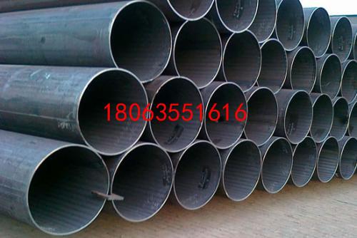 南宁Q345E直缝埋弧焊钢管生产厂家