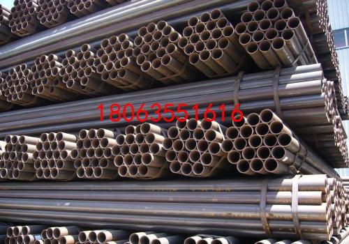 吉林Q345E直缝埋弧焊钢管供应商