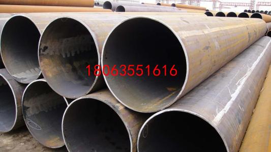济宁Q345E直缝埋弧焊钢管价格