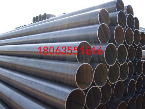 呼和浩特Q345E直缝埋弧焊钢管供应商