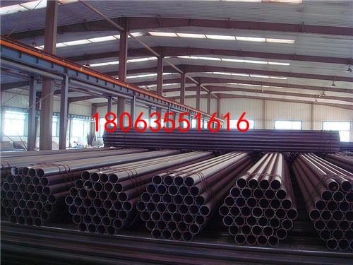 郑州Q345E直缝埋弧焊钢管供应商