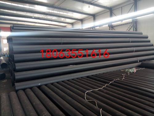 德州Q345E直缝埋弧焊钢管价格