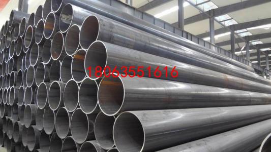 珠海Q345E直缝埋弧焊钢管生产厂家