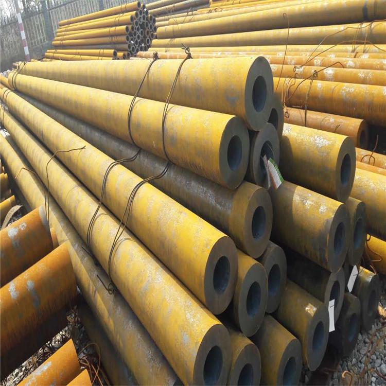 武汉 45号厚壁钢管价格切割