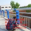 吉林白山304不锈钢复合管道路护栏