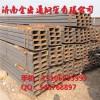 忻州加工40#槽钢近期价格变动