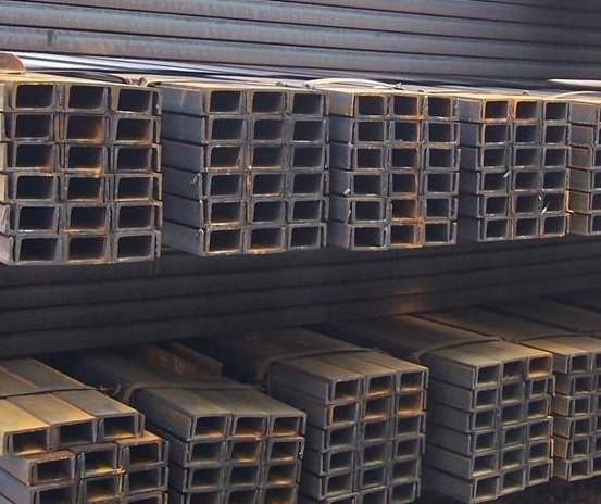 内江Q345B槽钢价格