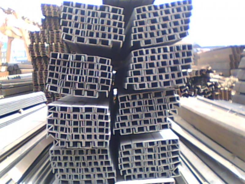 鹤壁Q345B槽钢价格
