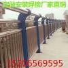 晋中201不锈钢复合管护栏焊接安装