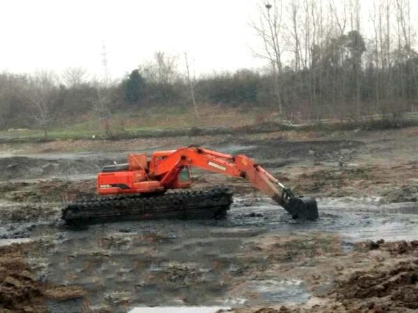 雅安名山县水路挖掘机租赁价格