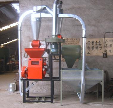 上高县批发全自动磨面机组产品可靠