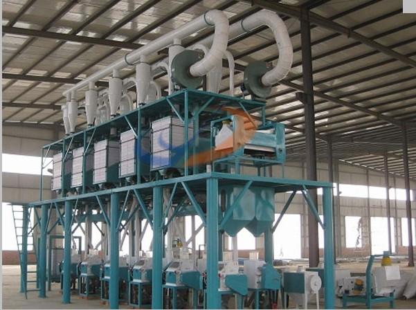 望谟县生产全自动红豆磨面机价格便宜