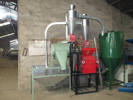 环江毛南族自治县供应自动循环磨面机产品可靠