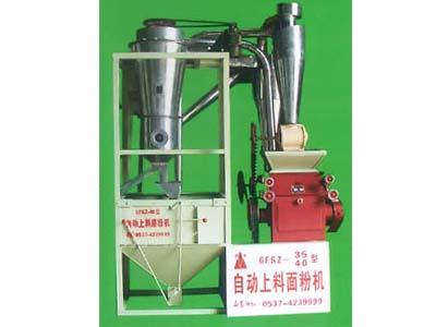 屏南县制造红豆磨面机组产品可靠