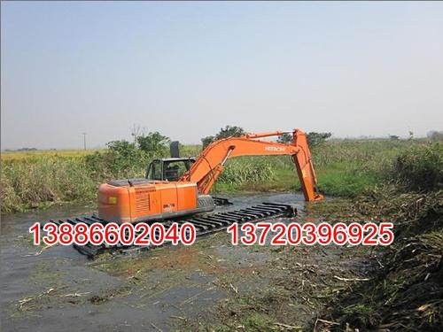 吉安市安福縣河道清淤挖機公司電話