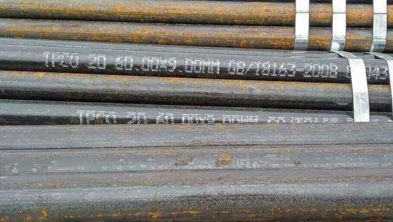 58*4.5高压锅炉管58x4.5无缝管厂家