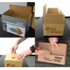 搬家纸箱特大号五层特硬收纳箱子快递打包包装纸盒定做