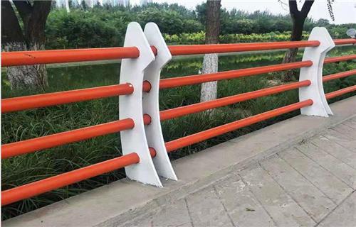 从化16Mn碳钢护栏可按需定制