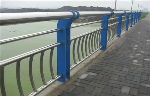 六安桥梁景观不锈钢栏杆现货供应商