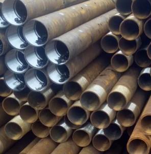 57x3小口径注浆管57x3中空小导管生产厂家