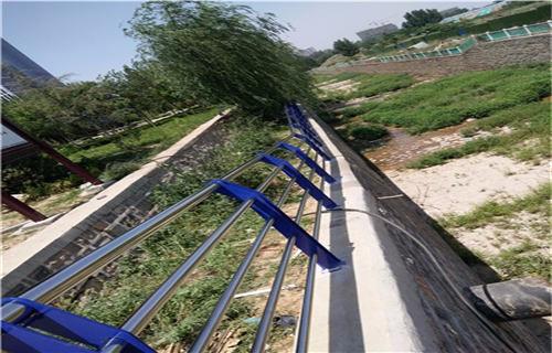 孝感不锈钢桥梁护栏工厂