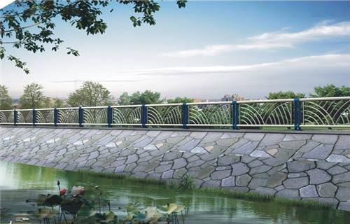 茂名不锈钢复合管市政护栏常用材料