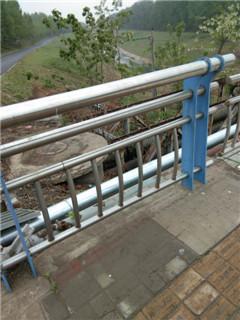 孝感不锈钢桥梁护栏每天价格