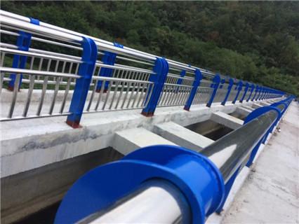 孝感不锈钢桥梁护栏厂