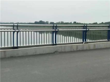 孝感不锈钢桥梁护栏生产厂家